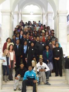2013 Education Advocacy Day